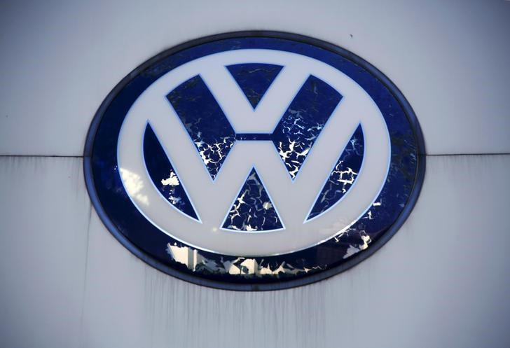 Us Trade Panel Opens Patent Probe Into Volkswagen Hybrid Vehicles