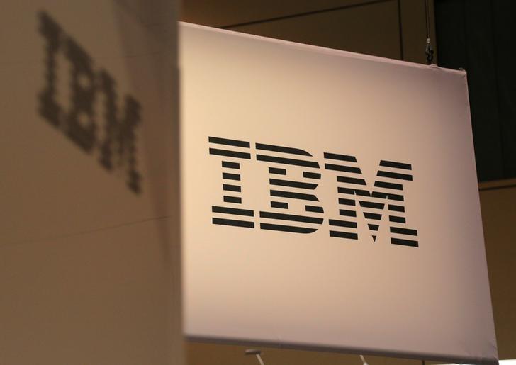 Ibm Names James Kavanaugh As Cfo Replacing Schroeter