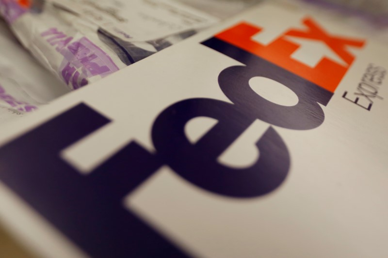 Fedex Quarterly Profit Misses Wall Street Estimate