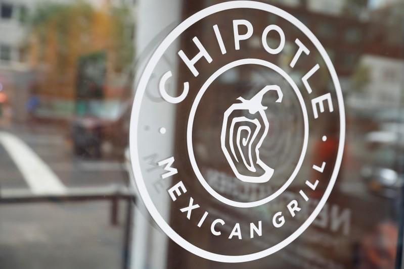 Chipotle Tops Profit Estimates As Turnaround Takes Shape