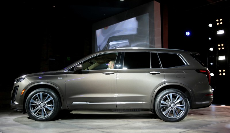 Gm Electric Vehicle Strategy Last Chance For Cadillac S Success Executive