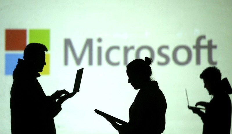 Image result for Microsoft says Russian hackers targeted European researchers