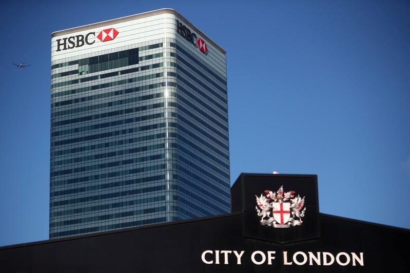HSBC Bank UK pension scheme agrees 7 billion sterling insurance deal