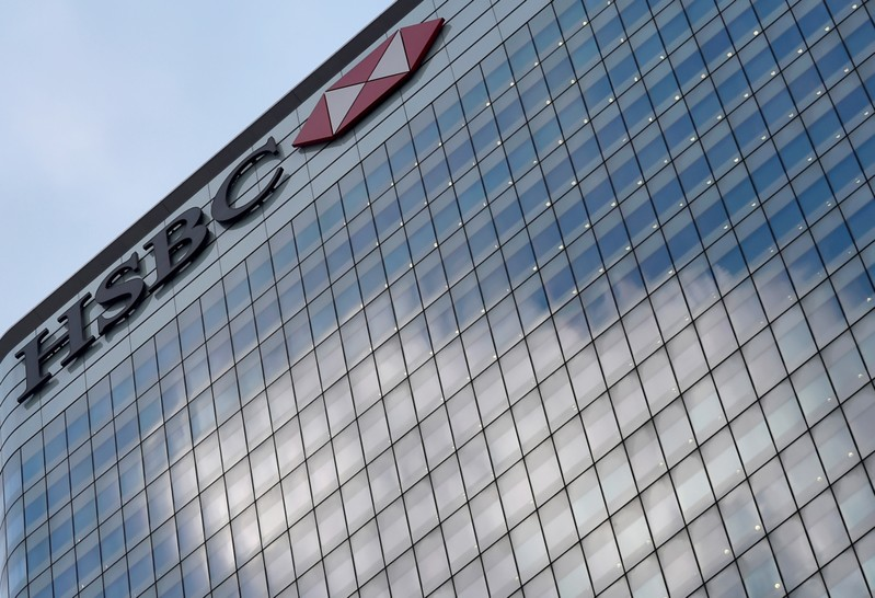 Tackle investment bank first, investors tell HSBC's caretaker boss