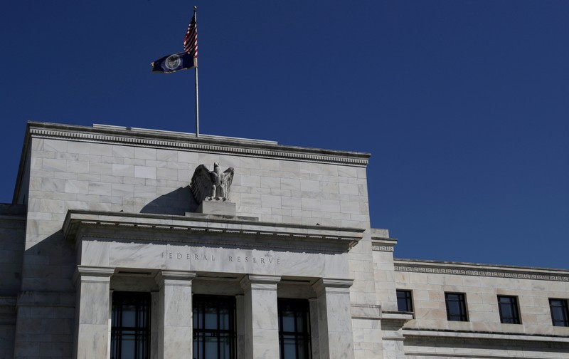 Morgan Stanley analysts say Fed to cut U S  rates in September