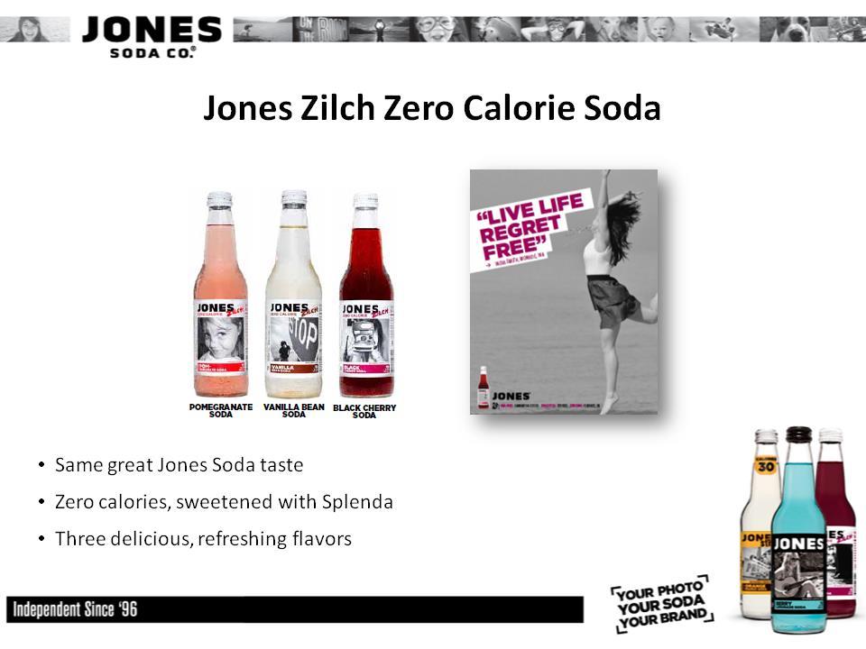 Jones Soda Co. ↑↑ [Because Big Soda Sucks] ↑↑