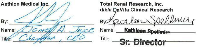 Form 10-K AETHLON MEDICAL INC For: Mar 31