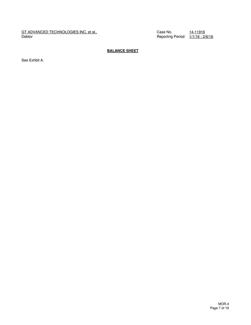 Form 8 k gt advanced technologies for feb 29 gt advanced technologies falaconquin